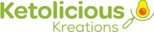 Ketolicious Kreations - About website and job ad writing client